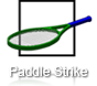 Click here to view the Paddle Strike challenge